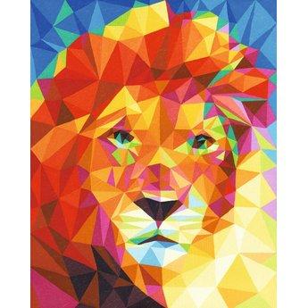 Schipper Leeuw