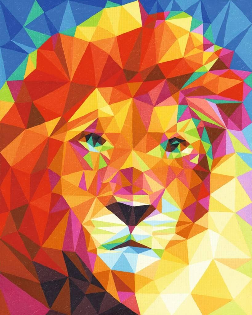 Schipper Lion