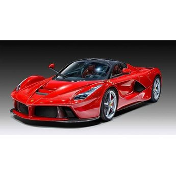 Revell Ferrari Laferrari