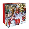 Gibsons A White Christmas - Gift Box