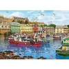Gibsons Hafen von Cobh