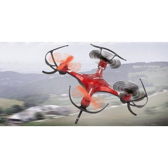 Carrera RC Quadrocopter X-Inverter
