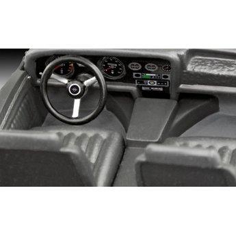 Revell Opel GT