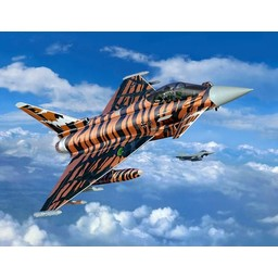"Revell Eurofighter Typhoon ""Bronze Tiger"""