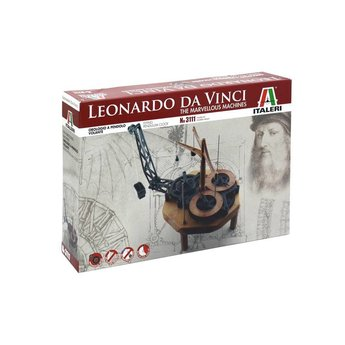 Italeri Flying Pendulum Clock