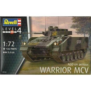 Revell Warrior MCV