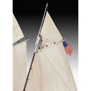 Revell USS Amerika