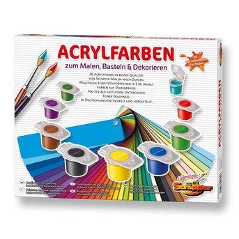 Schipper 36 Acrylverfen