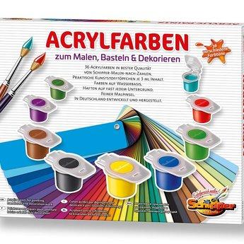 Schipper Acrylfarben