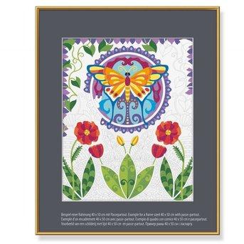 Schipper Relax & Color - Vlinder