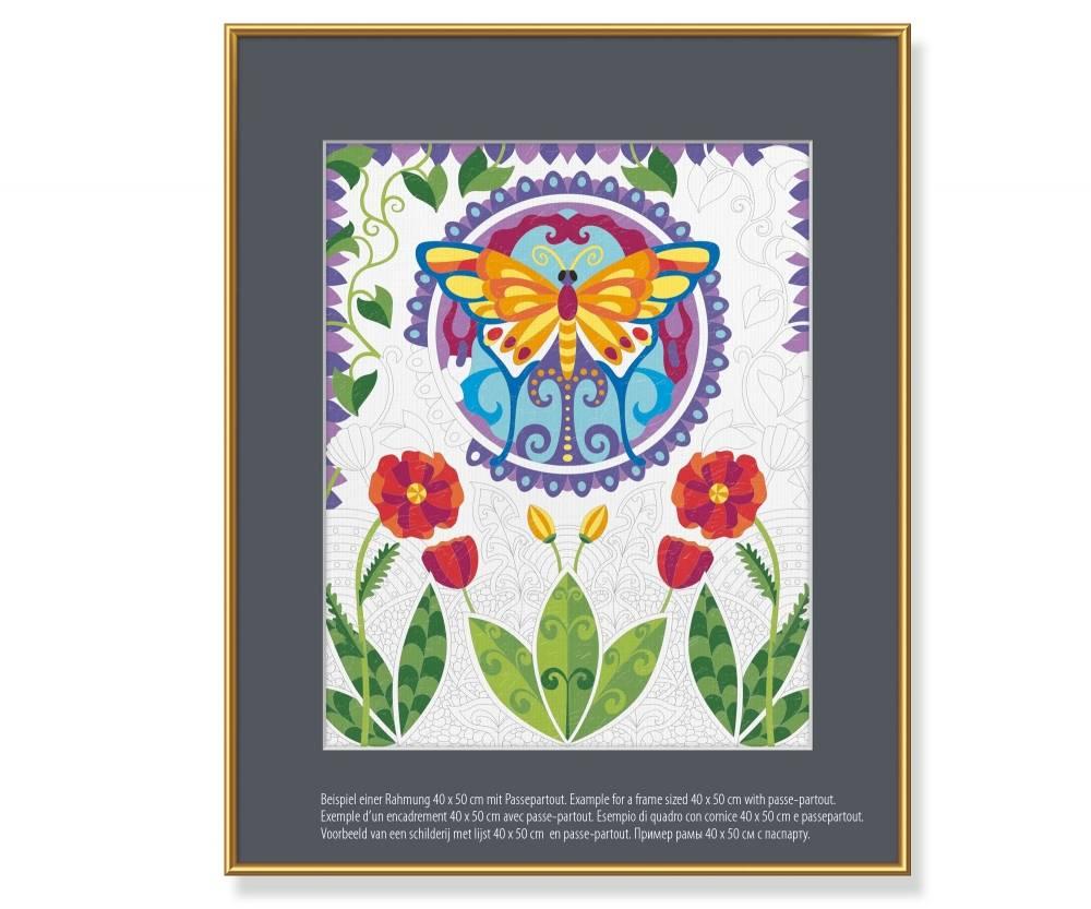 Schipper Relax & Color - Schmetterling