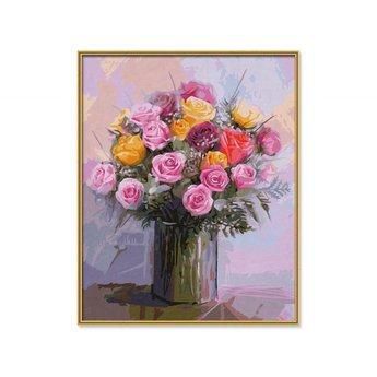 Schipper Bunch of Roses - In Pastels