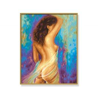 Schipper Female Nude