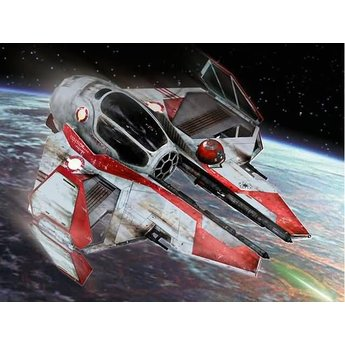 Revell Obi-Wan's Jedi Starfighter