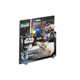 Revell ARC-170 Clone Fighter