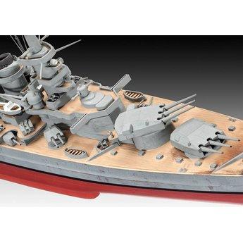 Revell Scharnhorst