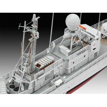Revell Fast attack craft Albatross Class 143