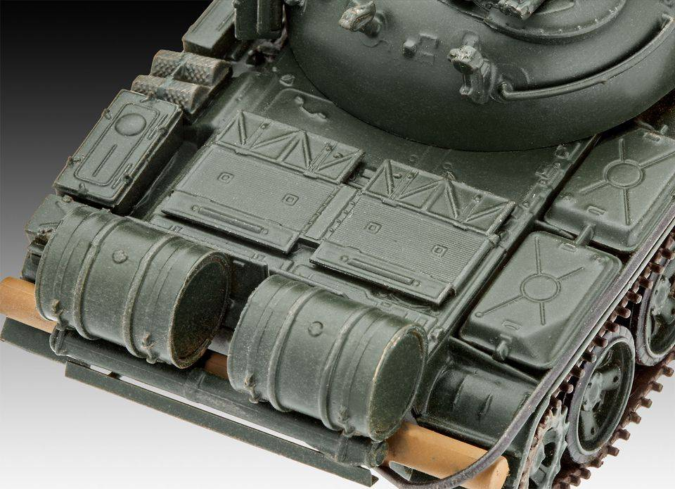 Revell T-55 A / AM