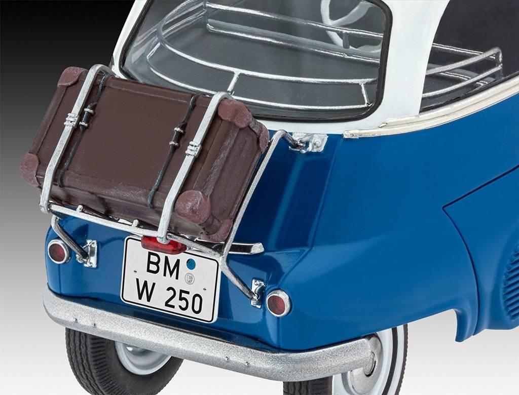 Revell BMW Isetta 250