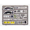 Revell Photoetched Accessories: Revell 4283