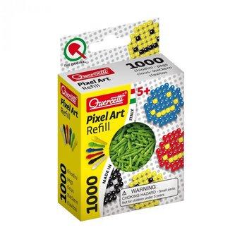 Quercetti Pixel Refill - Groen