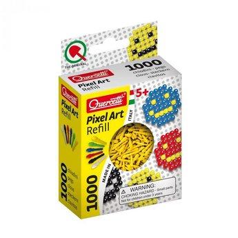Quercetti Pixel Refill - Gelb