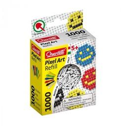 Quercetti Pixel Refill - Weiß