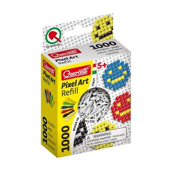 Quercetti Pixel Refill - White