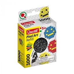 Quercetti Pixel Refill - Zwart
