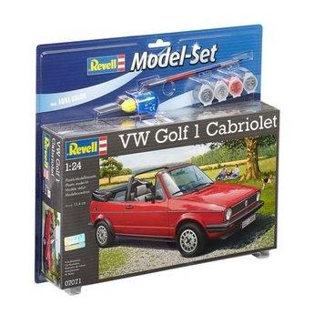 Revell VW Golf 1 Cabriolet