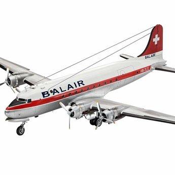 Revell DC 4 Balair / Island Airways