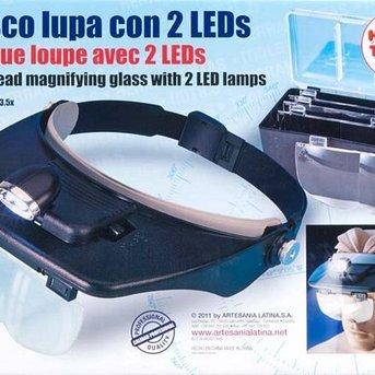 Artesania Latina Magnifier - Head Set