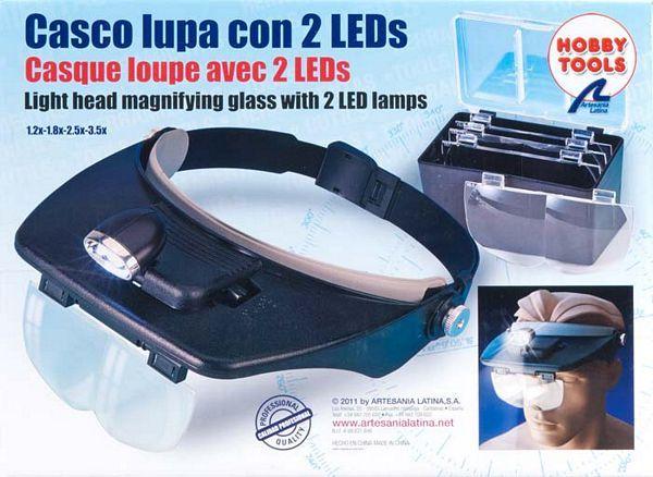 Artesania Latina Lupe - Head Set