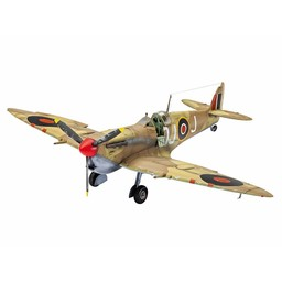 Revell Supermarine Spitfire Mk. vc