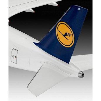 Revell Lufthansa Airbus A350-900