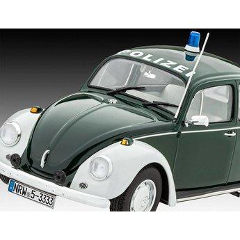Revell VW Käfer Polizei