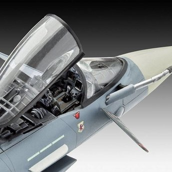 Revell Eurofighter Typhoon - Single Seater