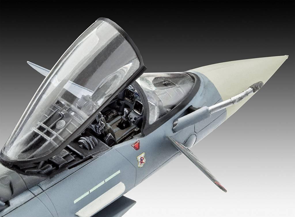 Revell Eurofighter Typhoon - Single Seater