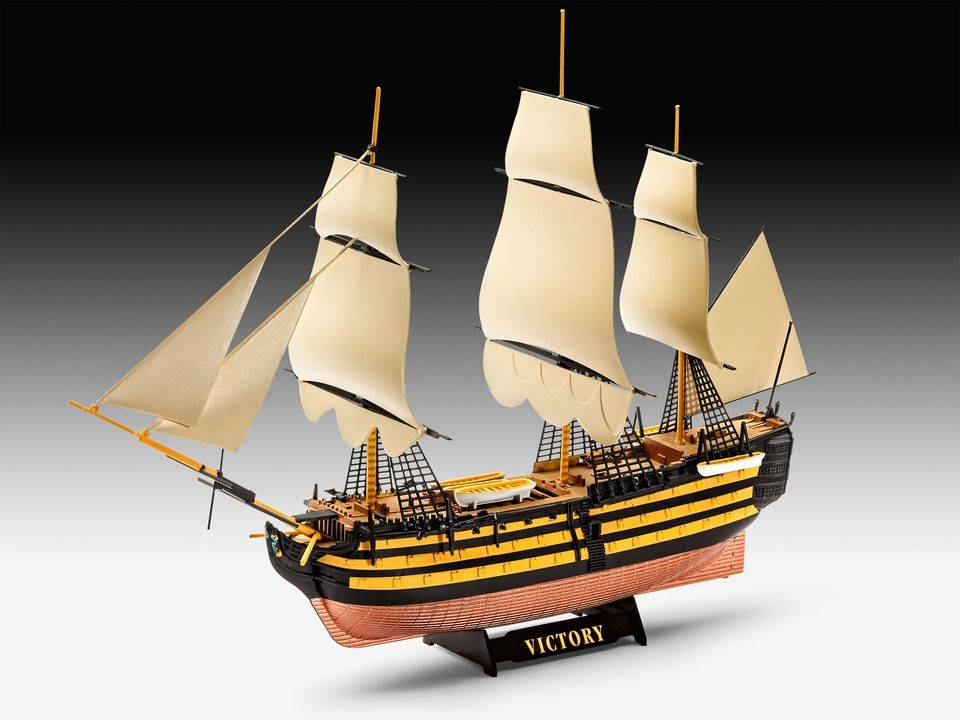 Revell HMS Victory