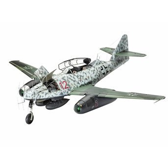 Revell Messerschmitt Me262 B-1/U-1 Nightfighter