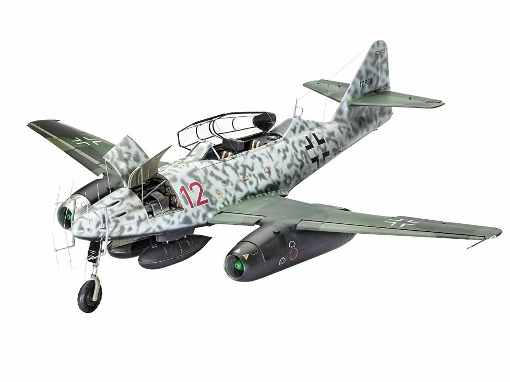 Revell Messerschmitt Me262 B-1/U-1 Nightfighter