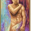 Schipper Male Nude