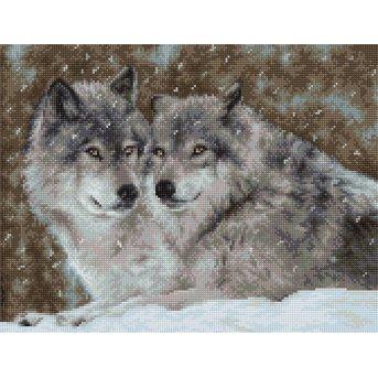 Luca-S Wolves