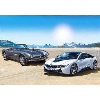 Revell 100 Jahre BMW