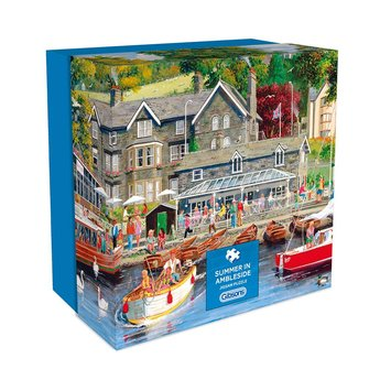 Gibsons Summer in Ambleside - Gift Box