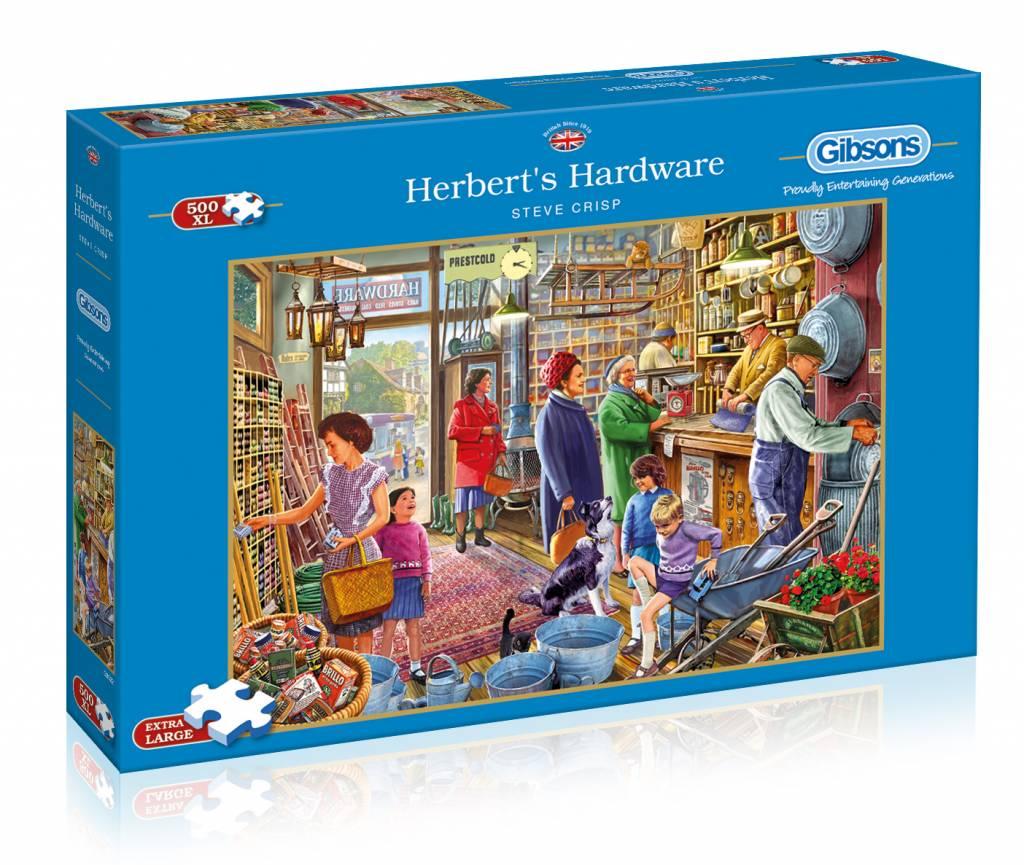 Gibsons Herbert's Hardware