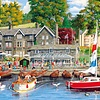 Gibsons Summer in Ambleside