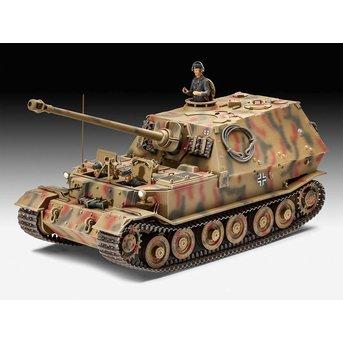 Revell Panzerjäger Sd.Kfz 184 Elefant