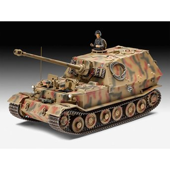 Revell Tank Hunter Sd.Kfz 184 Elefant