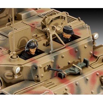 Revell Tank Hunter Sd.Kfz 184 Elefant